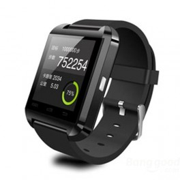 SMART UWATCH U8 BLUETOOTH